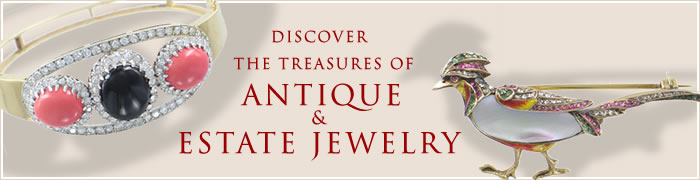 Discover the Treasures of Antique & Jewelry